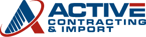 Active Contracting's Company logo